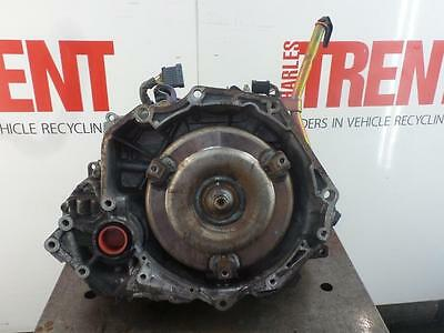 2003 VAUXHALL CORSA C 1389cc Petrol Automatic Gearbox AF134 412 (Tag 436651)