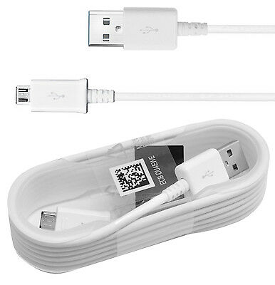 Genuine Original 1.5M Long Samsung Galaxy A3 A5 J5 Fast Charger USB Cable 2015/6