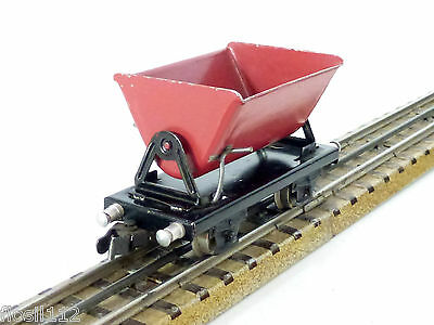Märklin 362 H0 00 Lorewagen 1. Version nur 1936 VK Top 800