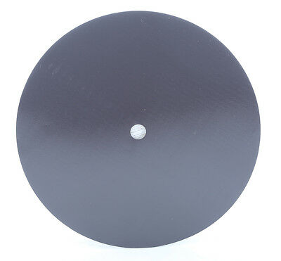 "8"" Magnetic Mounting Support Disc 1/2"" Standard Hole Size"