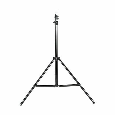 Portable Adjustable 2m Light Stand Tripod for Studio Photo Flash Video Lighting