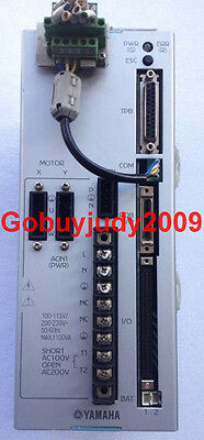 Used Yamaha servo drive DRCX-0505 Tested In Good Condition DHL Free