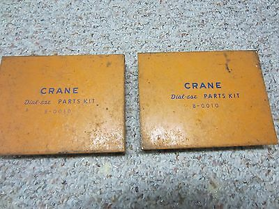 Crane Dial-Ese Parts Kit 8-0010  Plumbing Seats and Stems