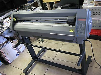 "Roland Cx300 30"" Plotter Used Works Great Camm 1 Pro Comes With Stand"