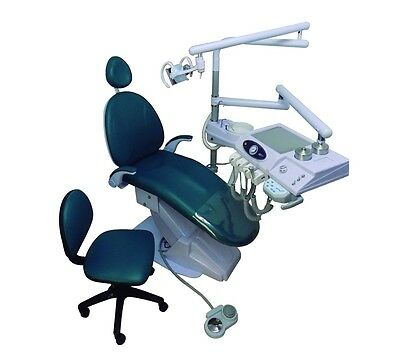 New Complete Dental Chair System ECOLUX