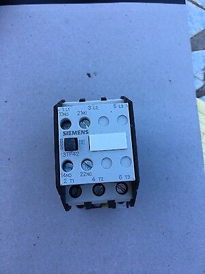 Siemens 30 amp contactor- Free shipping