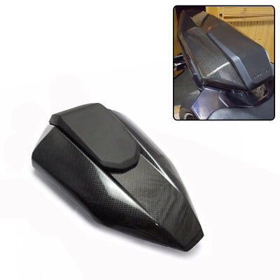 Painted Rear Seat Cover Cowl for YAMAHA MT-07 FZ-07 MT FZ14-17 Carbon AU