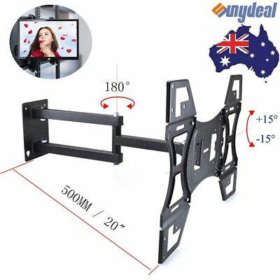 Wall Mount Bracket for 26 - 50 Inch SONY PANASONIC HISENSE KOGAN TCL LCD LED TV