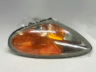 OEM Genuine Head Light Turn Signal Lamp LH for HYUNDAI 1999-2001 Tiburon Coupe