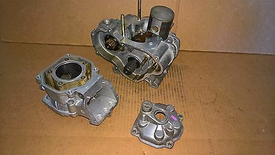 Rotax Max Kart Engine Parts