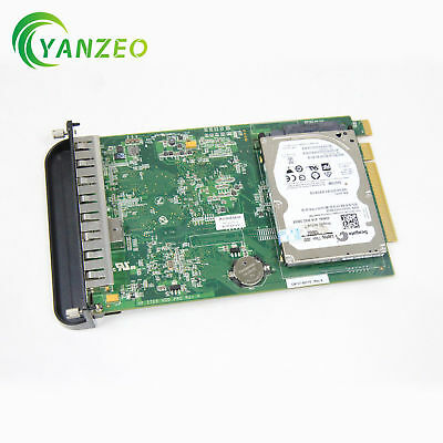 CN727-67035 for HP Designjet T790 T1300 T2300 (Include HDD Disk) Formatter Board