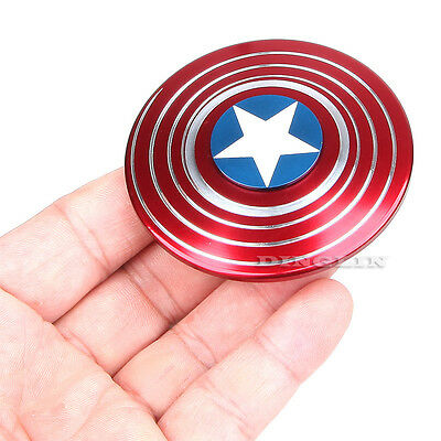 Hand Spinner Spinners Tri-Fidget Ball Stress Reliever Toy ADHD kids Adult Gift