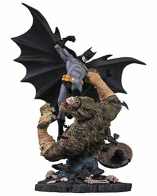 DC Collectables Batman Killer Croc By Walter O'Neal, Ray Villafane Statue