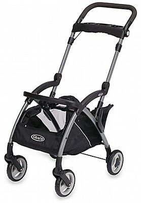 Graco SnugRider Elite Infant Car Seat Carrier UltraLightweight Aluminum Stroller