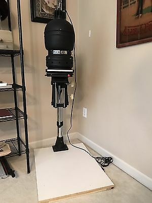 Lucky 130 Enlarger Similar to Leica Enlarger