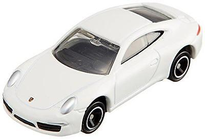 Tomica No.117 Porsche 911 Carrera (box)