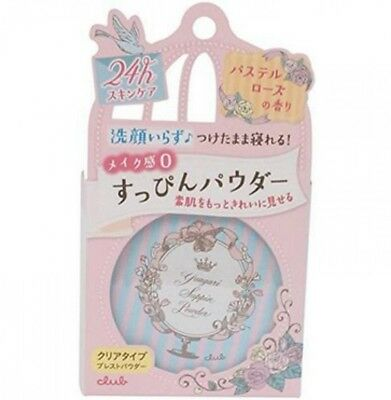 Club makeup powder pastel rose fragrance 26g Japan Import