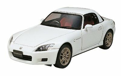 Tamiya 1/24 Sports Car | Model Building Kits | No.245 HONDA S2000 typeV 24245 [