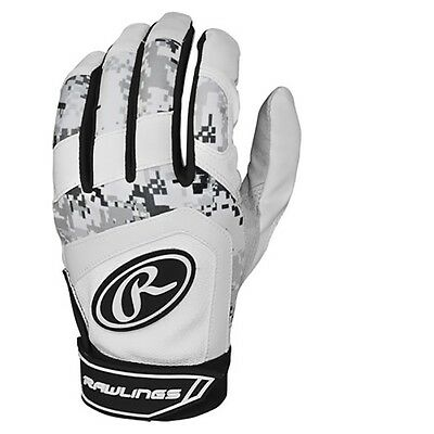 Rawlings 5150 Digi Camo Youth Batting Gloves