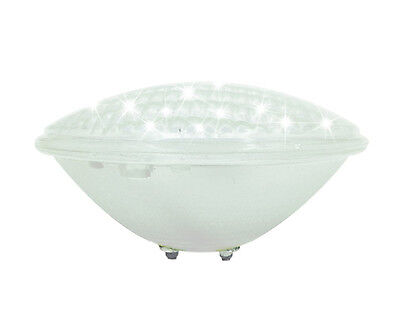 36W PAR56 LED Swimming Pool Replacement Lights Bulb Waterproof IP68 - Warm White