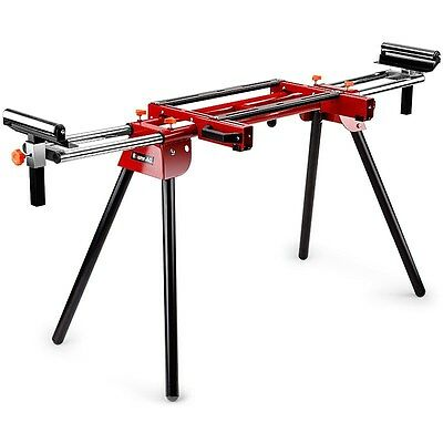 Baumr-AG - Adjustable Mitre Saw Stand Bench - MS170