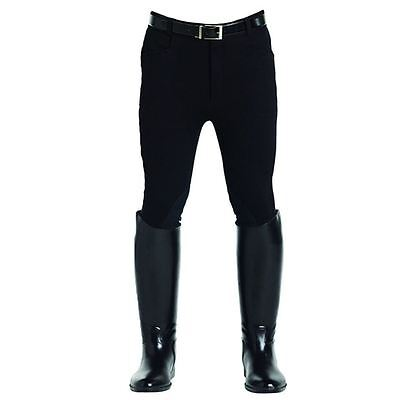 Best on Horse Mens Knitted Breeches