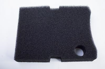 Foam Fine Filter Media Pad Fit for Hydor Professional Canister Filter 450 / 600