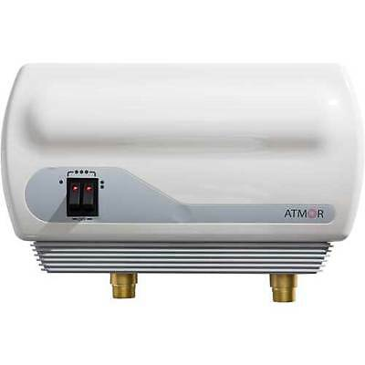 Atmor AT900-13 Point-of-Use Tankless Instant Water Heater, 13 kW / 240V NEW