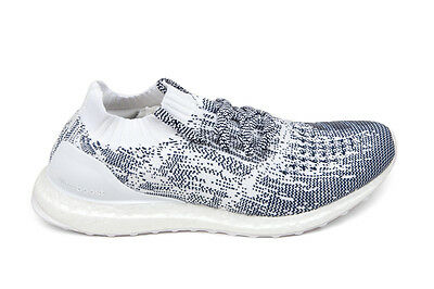 newest 95d48 9a266 ADIDAS ORIGINALS ULTRA Boost Uncaged in Non Dyed/Running White BA9616 Sz  8-13