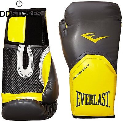 Everlast 2300 Pro Style Elite Gloves Gants de boxe