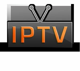 IPTV 12 Month Package EPG Support  DE UK IT SP FR ARABIC BENIN CANAL CYFRA SK