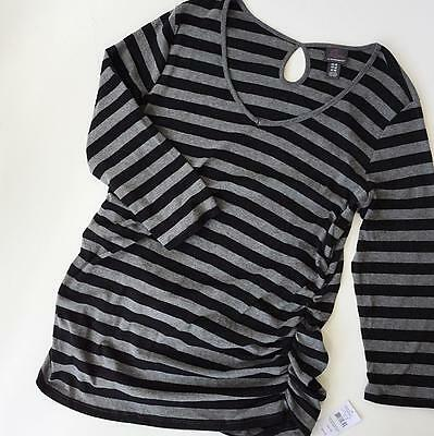 Oh Baby by Motherhood New Maternity Top Shirt Blouse Plus Size 1X