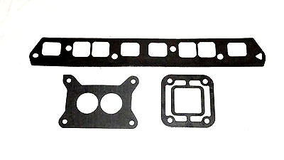 Exhaust Gasket Kit For OMC Cobra & Volvo Penta 3.0L 4 Cylinder 1990 and Up   771