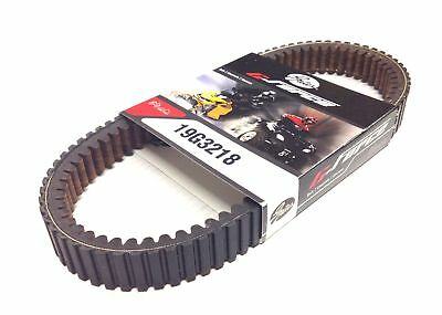 New Gates G-Force Drive Belt: Replacement to Kawasaki 59011-0019 or 59011-0003