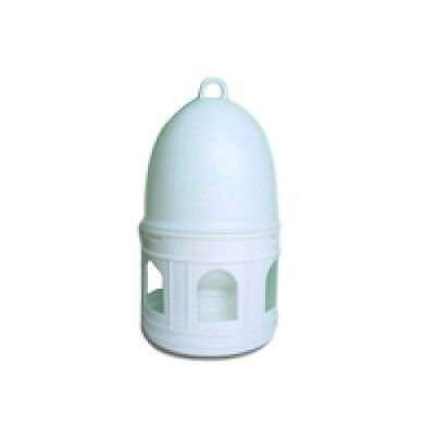 Pigeon Supplies - Drinker for pigeons - 1L Plastic Drinker with ring