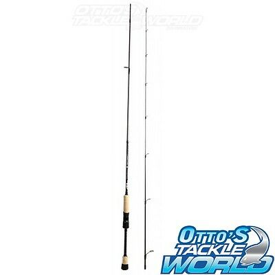Lox Yoshi Generation II Ultra Light Spin Rods BRAND NEW at Otto's Tackle World