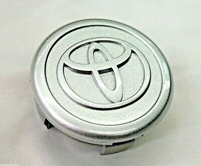 Toyota Alloy Wheel Centre Cap Camry Acv36 Mcv36 From Aug 02> Flat Rate Post