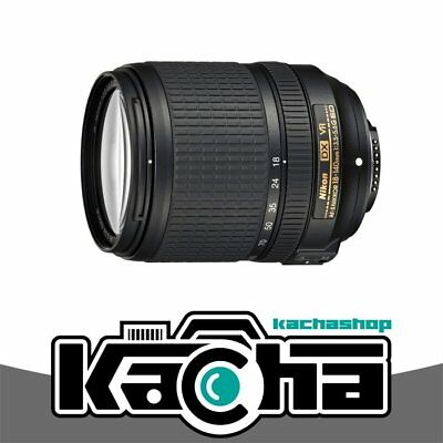 SALE Nikon AF-S DX NIKKOR 18-140mm f/3.5-5.6G ED VR Lens (Gold Retail Box)
