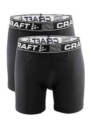CRAFT Herren Boxer 6-Inch, 2-Pack Greatness NEU & OVP