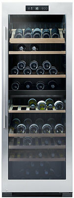 NEW Fisher & Paykel RF306RDWX1 127 Bottles Wine Storage Cabinet