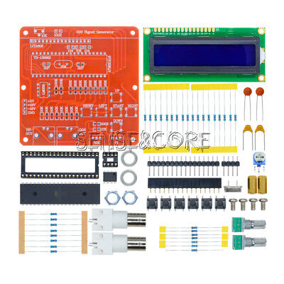 DDS Function Signal Generator Modul Sine Square Sawtooth Triangle Wave Kit