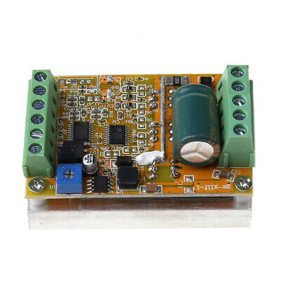 350W 5-36V Brushless Controller BLDC Wide Voltage High Power Three-phase