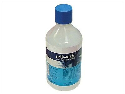 Scan Eye Wash Station Refill 500mm SCAFAKREF