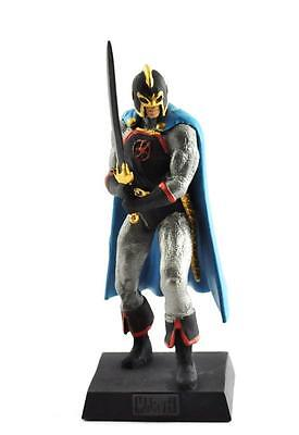 BLACK KNIGHT Marvel Collection Eaglemoss (AIMSE112)