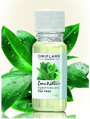 Love Nature Purifying Oil Tea Tree - 33023 10ml