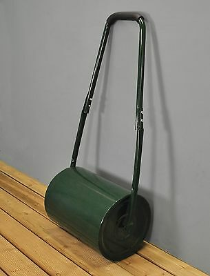 Factory Second - Garden Lawn Roller (42cm x 30cm) by Selections