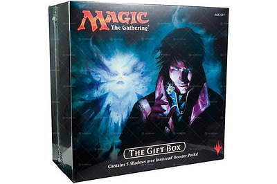 MAGIC The Gathering Gift Box SHADOWS OVER INNISTRAD Englische Version NEU+OVP