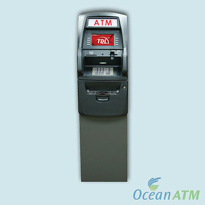 NEW TRITON TRAVERSE ATM Machine With EMV AND 1K GENMEGA DISPENSER- LOWEST PRICE