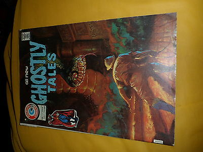 Charlton Comics Ghostly Tales 115, Ditko, Uk Only