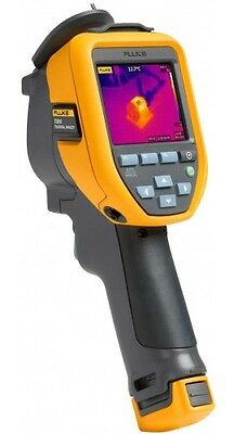 Fluke TIS10-9Hz Industrial Commercial Thermal Imager with Fixed Focus